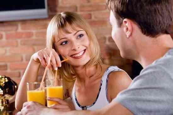 trucos para enamorar a un hombre